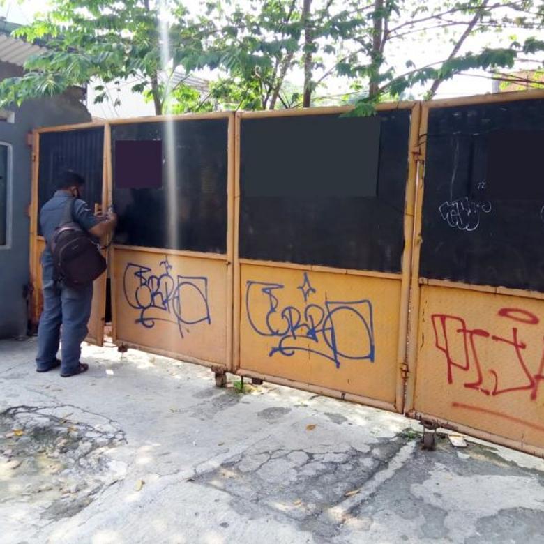 Dijual Tanah di Jl RS Fatmawati Raya Jakarta Selatan