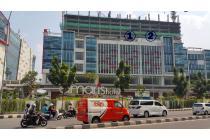 Dijual Ruko Strategis di Tangcity Superblock Tangerang Kota Dekat Bandara
