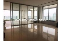 Penthouse Apartement Dharmawangsa Residence Tower Baru 2 Lantai Dijual