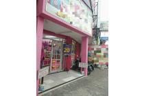 Dijual Ruko Lokasi Strategis di Pondok Ungu Permai Bekasi