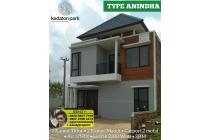 Rumah Mewah Type 96 Kedaton BSB City Mijen Semarang