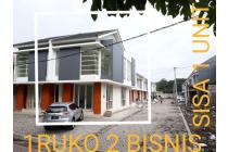 Ruko Jambangan Town house Di Surabaya Selatan