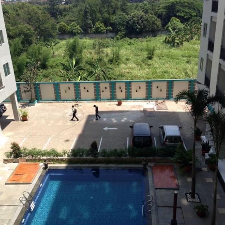 Dijual Apartemen Skyview MURAH BSD City, Tangerang Selatan