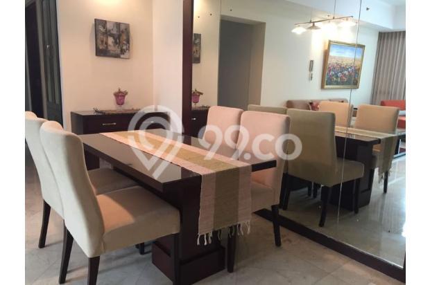 Disewakan Apartemen Bellagio Residance Tower B 3BR Size 104m $1500 15895940
