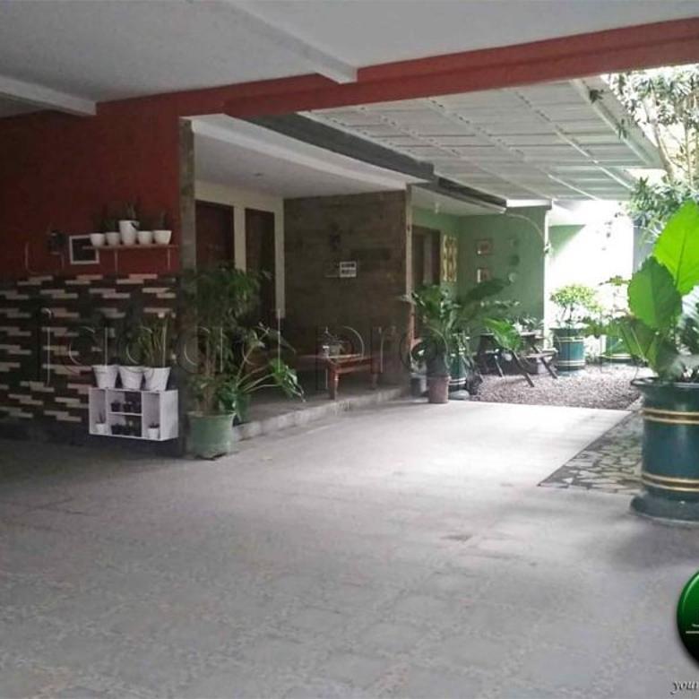 Rumah dalam Minicluster jalan Kaliurang Km 9 ( EG 126 )