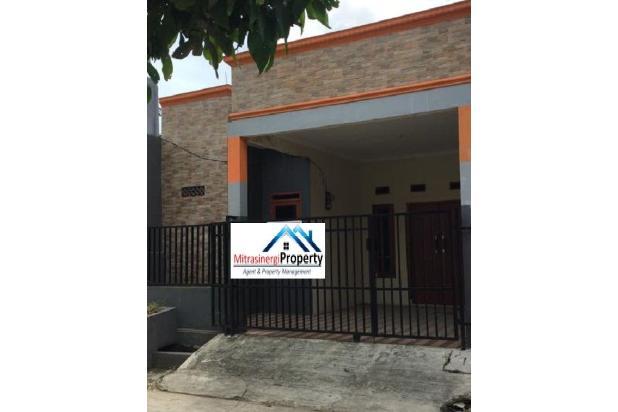 Rumah Full Renovasi Luas di Pondok Ungu Permai Bekasi 13853206
