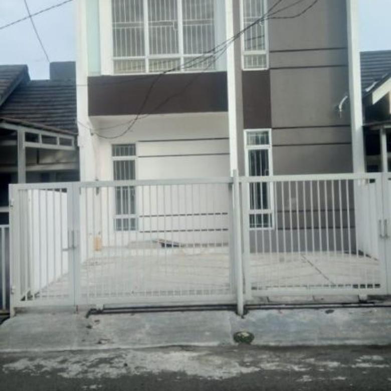 Dijual Rumah Cantik  Bagus Siap Huni di Serpong Park  BSD Tangerang