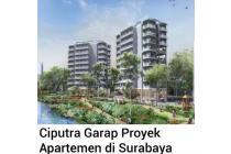 Apartemen Ciputra Wiyung Murah Start 400 jt an!!!
