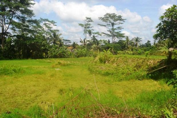Rp9,35mily Tanah Dijual