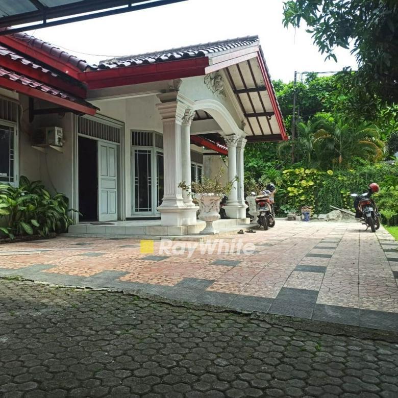 Rumah Nyaman Asri Siap Huni Di Bintaro