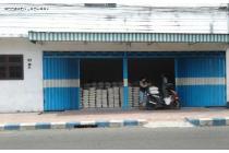 Rumah Jl Pb Sudirman Situbondo Sangat Strategis