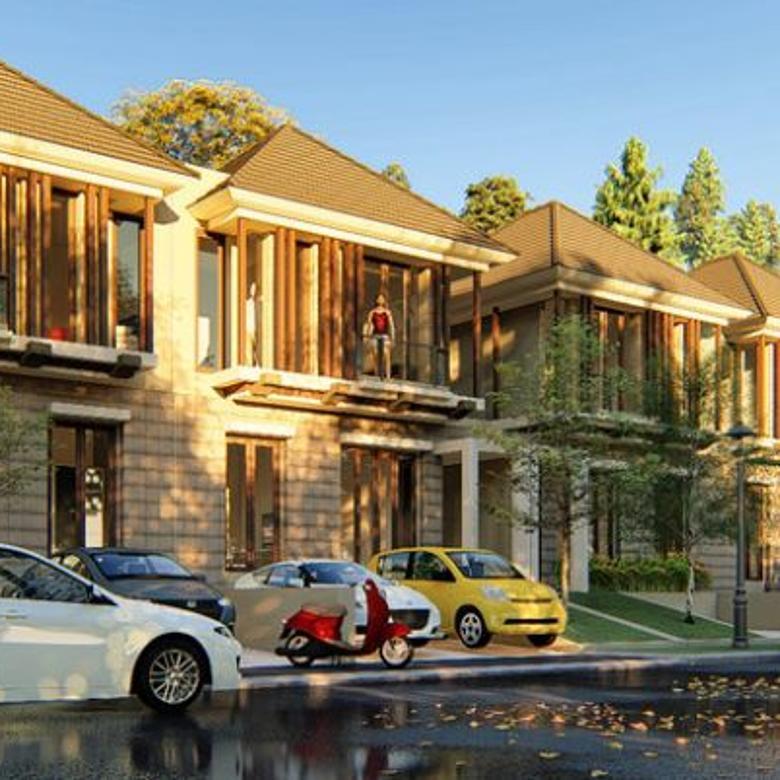 Dijual Villa Megah Di New Ratimaya Village Kota Batu