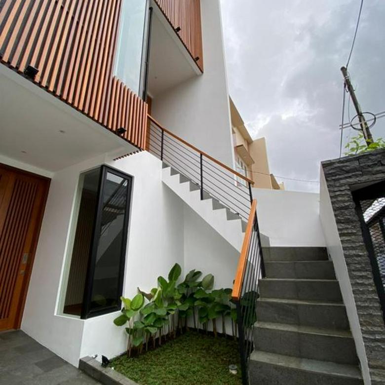Rumah Baru Bagus di Sunter Jakarta Utara
