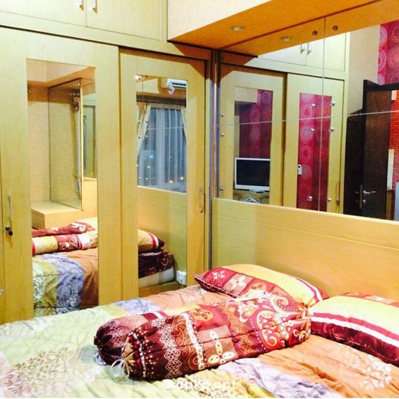 Kos Kontrak Harian Bulanan Apartemen Apartment Solo Paragon