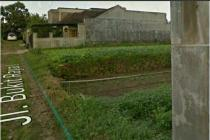dijual tanah kavling komplek bukit Sariwangi