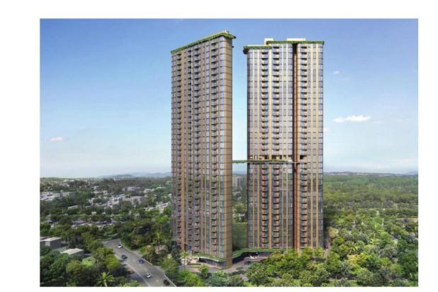 Rp1,08mily Apartemen Dijual
