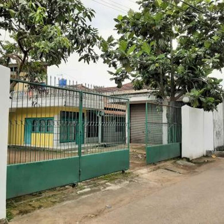 Tanah Kopo dekat Lanud Sulaiman. Harga BU. Untuk Gudang / Home Industri.