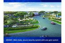 Dijual Tanah Kavling Murah Strategis di Tallasa City Citraland Makassar