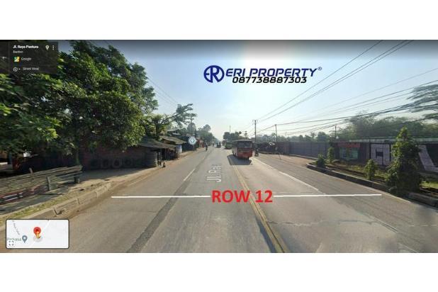 Rp12,4mily Tanah Dijual