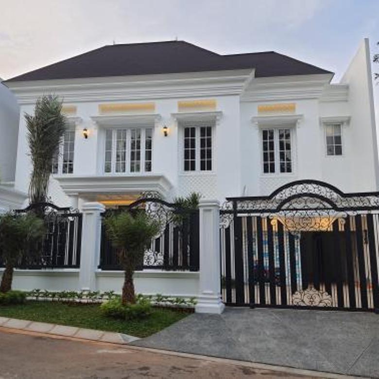 Pondok Indah Rumah Baru
