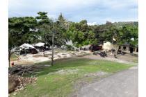 DI JUAL !!! TAHAH 1300 m2 di Kota Ambon -Maluku || LOKASI SANGAT STRATEGIS