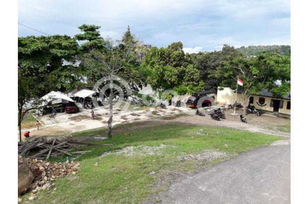 DI JUAL !!! TAHAH 1300 m2 di Kota Ambon -Maluku    LOKASI SANGAT STRATEGIS 8303039