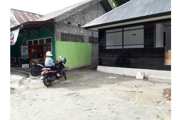 DI JUAL !!! TAHAH 1300 m2 di Kota Ambon -Maluku    LOKASI SANGAT STRATEGIS 8303042