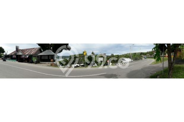 DI JUAL !!! TAHAH 1300 m2 di Kota Ambon -Maluku    LOKASI SANGAT STRATEGIS 8303051