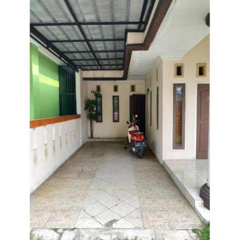 Dijual Cepat Rumah Nyaman dan Asri di Laladon, Bogor P0455