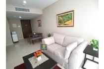For Rent 1 Bedroom Good Location at Ciputra World 2 TOKOPEDIA Complex