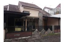Rumah Second Cluster Semi Furnish Gentan Sukoharjo (AT/AR)