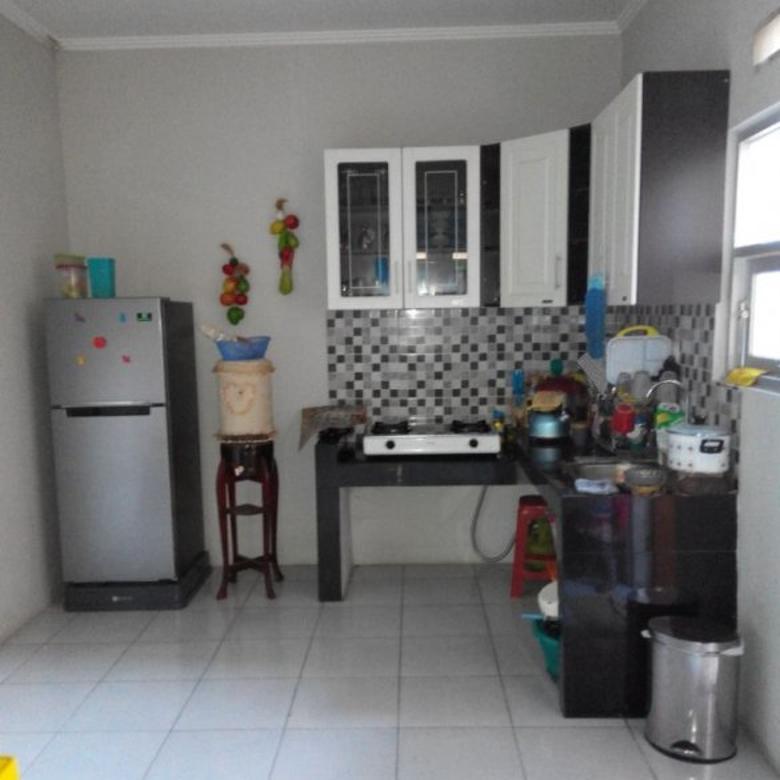 Rumah dijual cluster Rancamanyar Kotamadya Bandung 450 juta