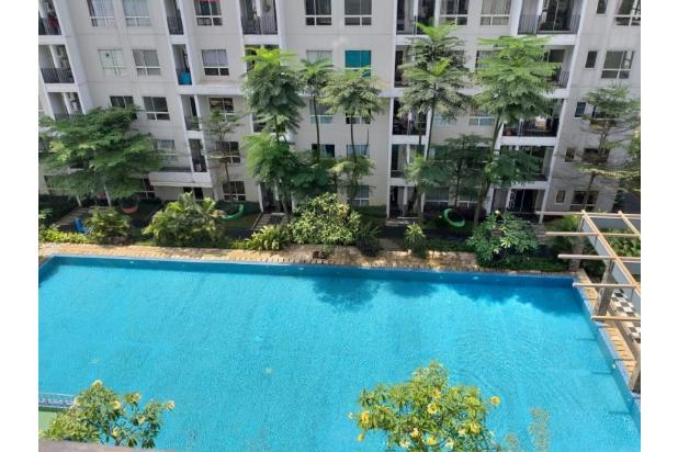 Dijual Apartemen Nyaman di Scientia Residence, Gading Serpong, Tangerang