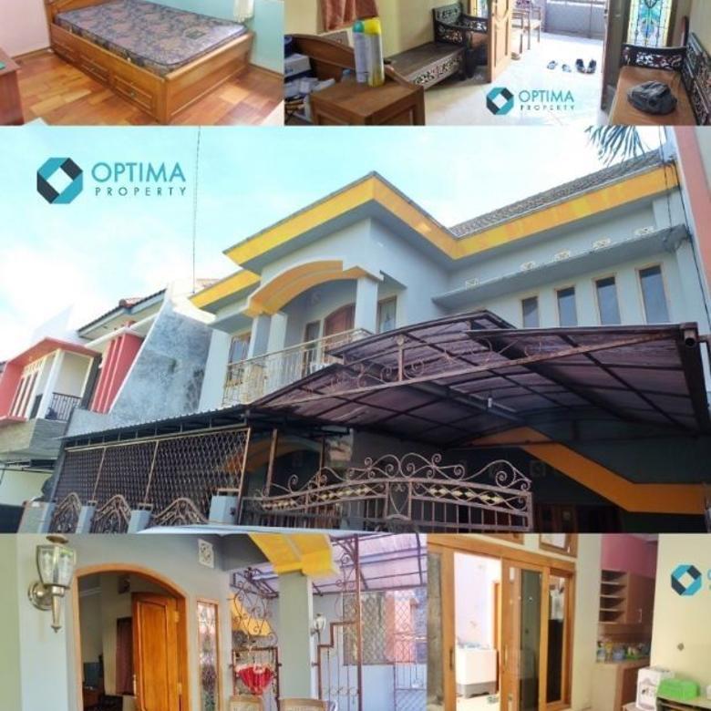 Rumah +Kost Kos Pogung dekat Kampus UGM,UNY,Jakal Km 5,Pandega