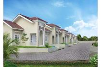 Rumah Murah di Purwokerto, DP mulai 2,5jt
