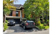 Dijual Rumah Nyaman Siap Huni di Pakuwon City, Surabaya