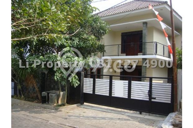 DIJUAL rumah kost Sawunggaling, Banyumanik, Semarang, Rp 1.9M 4291598