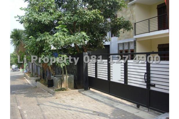 DIJUAL rumah kost Sawunggaling, Banyumanik, Semarang, Rp 1.9M 4291603