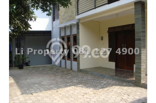 DIJUAL rumah kost Sawunggaling, Banyumanik, Semarang, Rp 1.9M 4291604