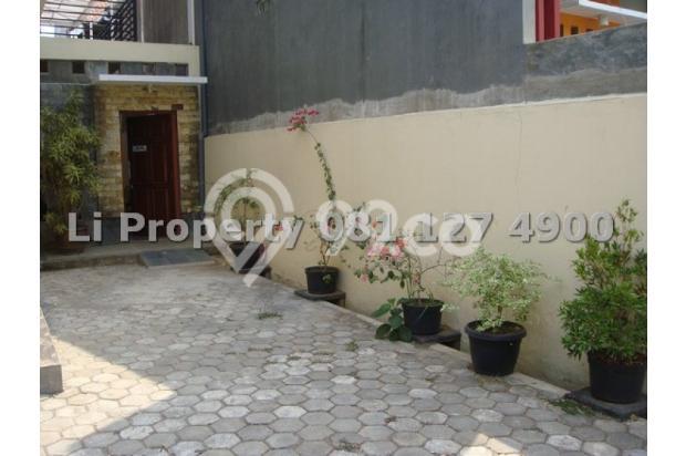 DIJUAL rumah kost Sawunggaling, Banyumanik, Semarang, Rp 1.9M 4291605