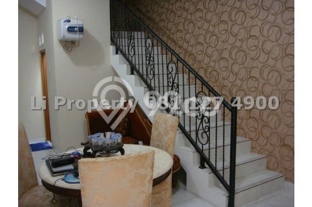 DIJUAL rumah kost Sawunggaling, Banyumanik, Semarang, Rp 1.9M 4291606