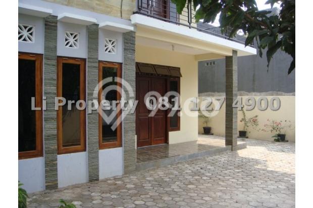 DIJUAL rumah kost Sawunggaling, Banyumanik, Semarang, Rp 1.9M 4291607