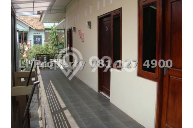 DIJUAL rumah kost Sawunggaling, Banyumanik, Semarang, Rp 1.9M 4291608