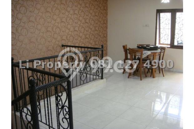 DIJUAL rumah kost Sawunggaling, Banyumanik, Semarang, Rp 1.9M 4291611