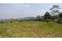 TANAH Kav Dago Pakar Golf III view Bandung & Lapangan Golf  Harga Fantastik
