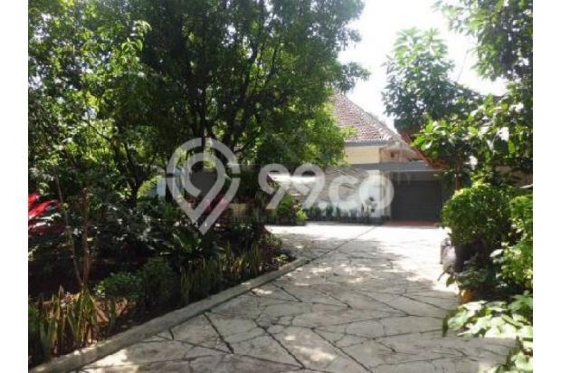 RUMAH STRATEGIS DAN POTENSIAL UNTUK GUEST HOUSE, HOTEL / RESTO 1227561