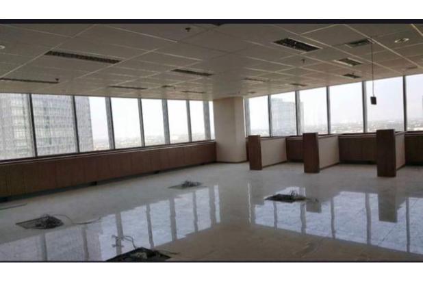 Rp5,7mily Ruang Kantor Dijual