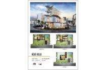 The QubiX Villa and Resort Exclusive diLembang