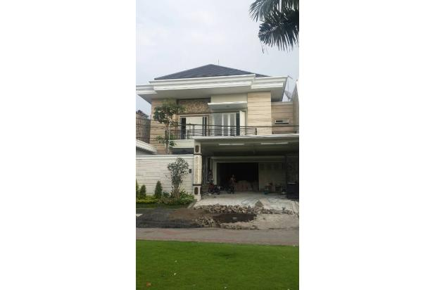 Dijual Rumah MEWAAH Bangunan NEW GRESS Araya 1 FULL Furnished 14557992