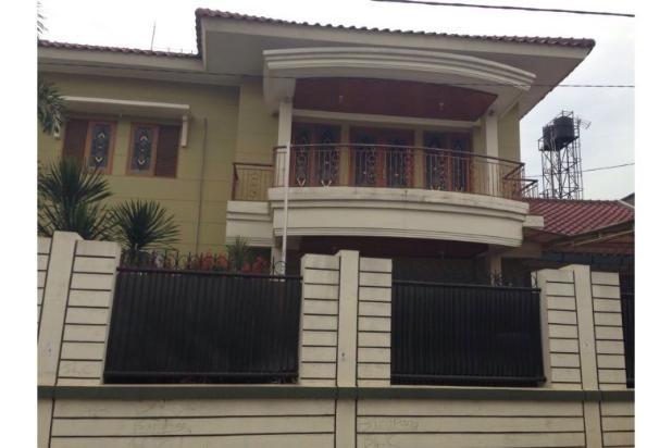 Rumah Mewah di Sariwangi parongpong,  Rumah   strategis di Jalan Utama Sari 10673873